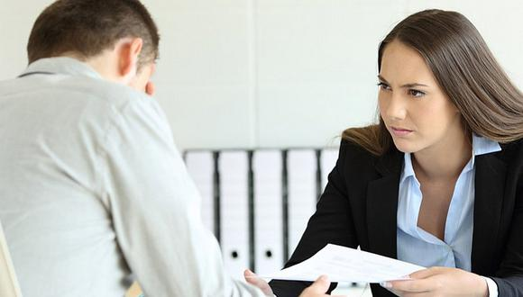 ¿Existe despido laboral si algún trabajador tiene una enfermedad?