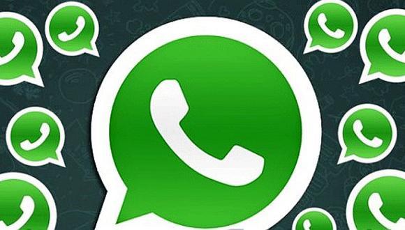 Descubren que usar WhatsApp es bueno para la salud mental