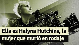 Halyna Hutchins: ¿Quién era la mujer que Alec Baldwin mató accidentalmente durante un rodaje?