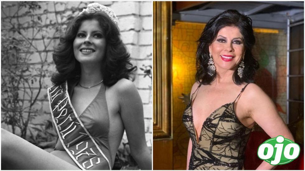 """Ganó el título de Miss Perú en 1981, a los 21 años, representando a la Ciudad de Arequipa. Años después, inició su carrera de actuación en diferentes series de televisión como """"Mil Oficios"""", """"Así es la vida"""" y """"Al fondo hay sitio"""". En la actualidad es conductora de radio del espacio """"Desde casa con Olga Zumarán""""."""