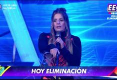 """Alejandra Baigorria sobre su lesión: """"Estoy frustrada pero no puedo competir"""""""