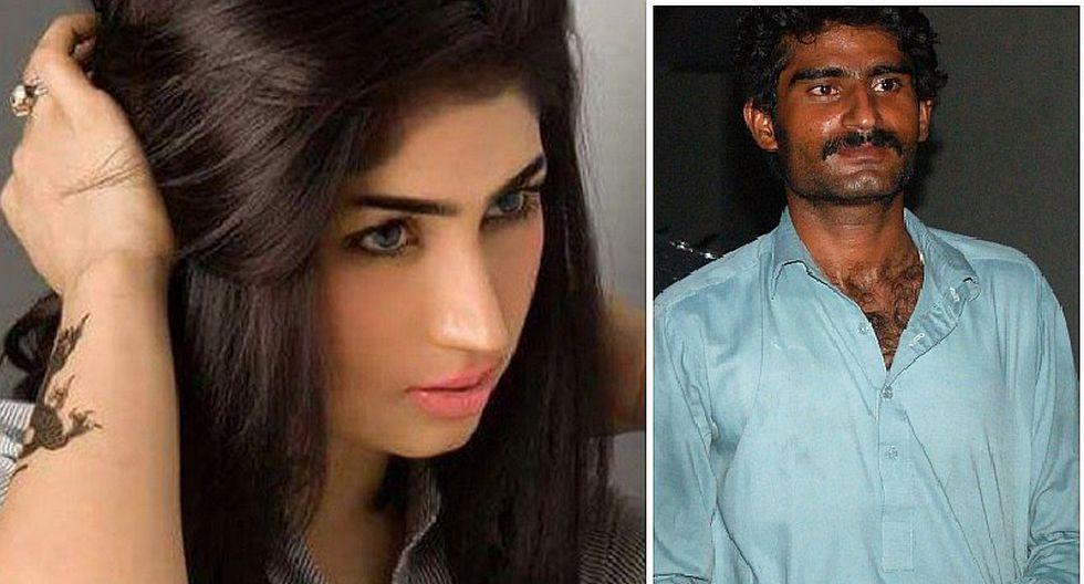 Kim Kardashian de Pakistán: Hermano no se arrepiente de haberla asesinado