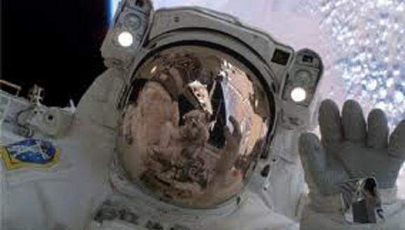 Traje de astronauta para viajar a Marte pesaría 130 kilos