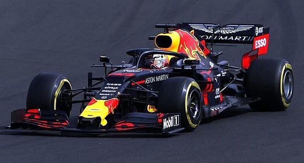 Fórmula 1: Max Verstappen logra su primera pole en el Gran Premio de Hungría