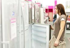 Guía para comprar una nueva refrigeradora