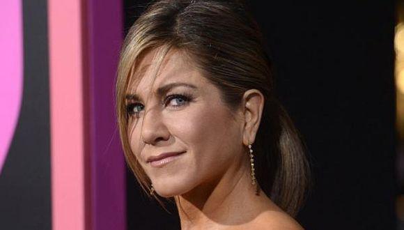 Jennifer Aniston no quiere tener un bebé y confiesa las razones