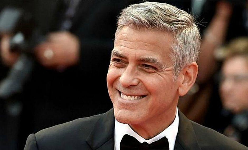 George Clooney donará 500 mil dólares para incentivar el control de armas