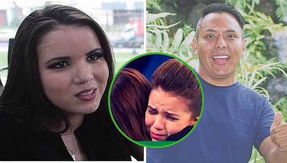 Greysi Ulloa revela por qué recién hizo fuerte confesión sobre Edwin Sierra