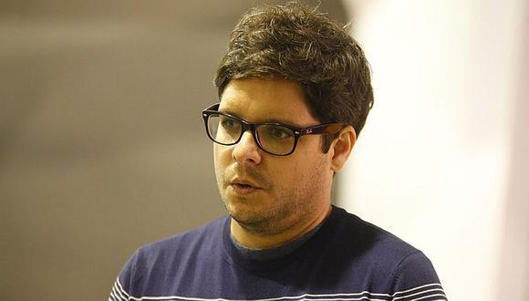 Combate: Gian Piero Díaz responde con este consejo a Fabio Agostini