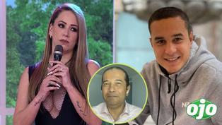 """""""Melissa Klug y Jesús Barco podrán casarse, pero van a terminar"""", advierte Reinaldo Dos Santos"""