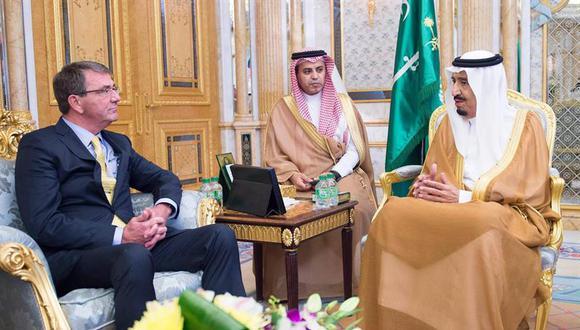 Aliados: Arabia Saudita e Israel toman la misma posición frente a Irán