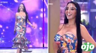 Paola Ruíz, 'La Cocotera', reaparece con 22 kilos menos y más regia que nunca a sus 45 años | VIDEO