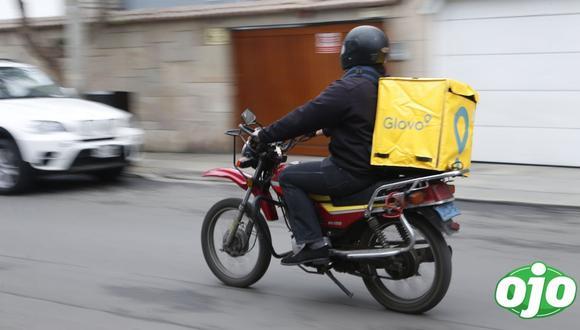 El delivery continuará operando con normalidad. (Foto: GEC)