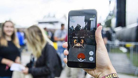 Pokémon Go: Policías juegan pese alerta por amenaza terrorista