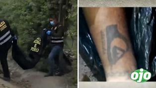Cuerpo descuartizado en Puente Piedra: misterioso tatuaje podría ayudar a su identificación