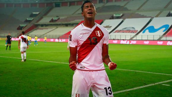 Tapia disputó todo el encuentro celebrado en el estadio Rodrigo Paz Delgado. (Foto: GEC)