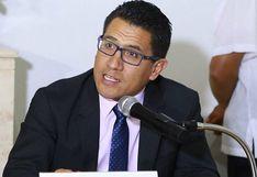 César Hinostroza todavía no podrá ser extraditado al menos por 4 meses