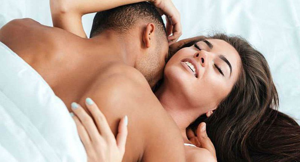 Descubre la postura íntima favorita de los dominantes