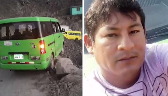 Empresario de la vía Pasamayito fue asesinado por negarse a pagar cupos   VÍDEO