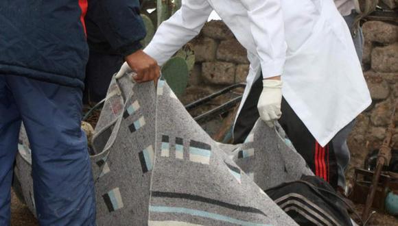 Mecánico muere asesinado en Surco
