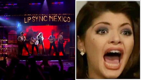 Itati Cantoral: ¿Te imaginas a Soraya Montenegro cantando y bailando en un escenario?
