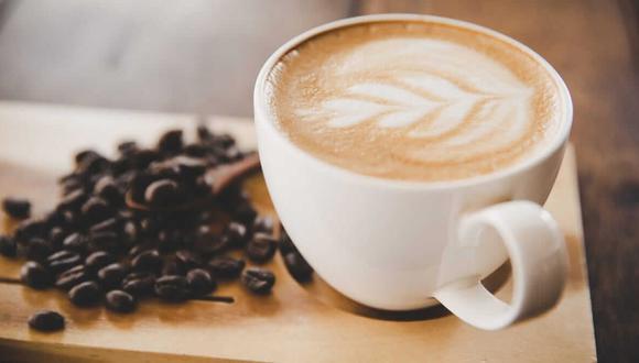 Un estudio de Estados Unidos menciona que beber café reduce el riesgo de contraer Covid-19 (Foto: Pinterest)