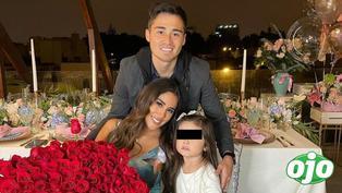 Melissa Paredes y Rodrigo Cuba planeaban tener su segundo hijo el próximo año