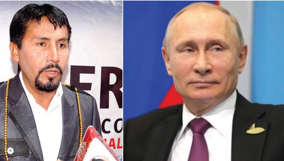 Rusia responde a gobernador de Arequipa sobre compra de 100 mil vacuna contra la COVID-19