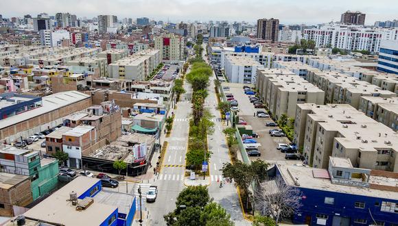 La Municipalidad de Lima desembolsó casi 4 millones de soles para realizar la obra que concluyó en 5 meses (Foto: MML)