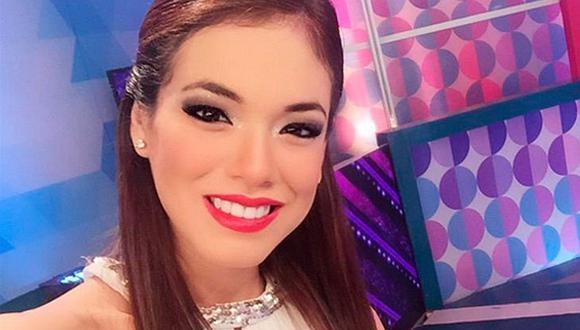 Jazmín Pinedo realiza foto familiar al mismo estilo de Kim Kardashian