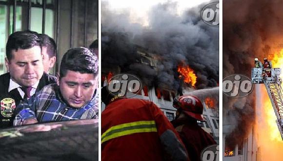 Incendio en Las Malvinas: testigos clave desmienten a Jonny Coico y revelan detalles macabros