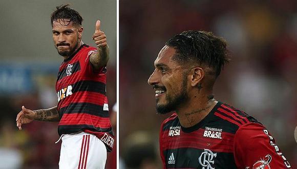 Es oficial: Paolo Guerrero puede jugar para el Flamengo