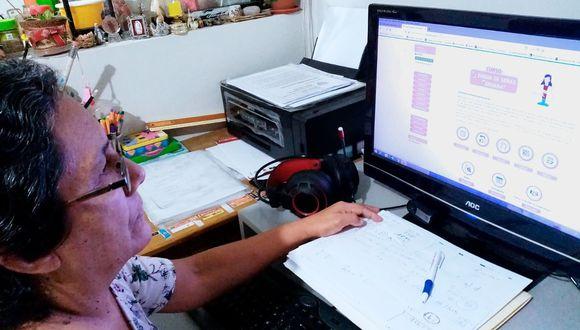 Contratan a 6 mil docentes ante incremento de alumnos en escuelas públicas (Foto: Minedu)