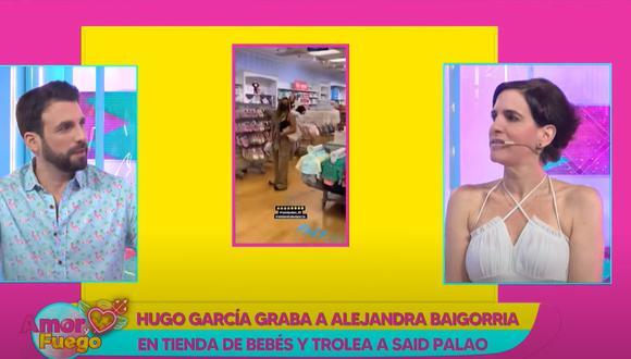 Foto y video: Willax TV