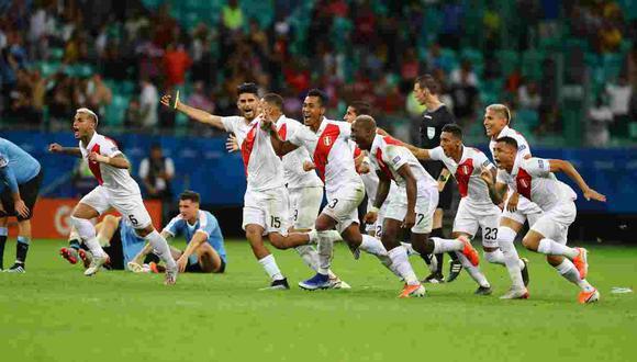 Perú debutará en la Copa América 2021 ante Qatar el 13 de junio. (Foto: GEC)
