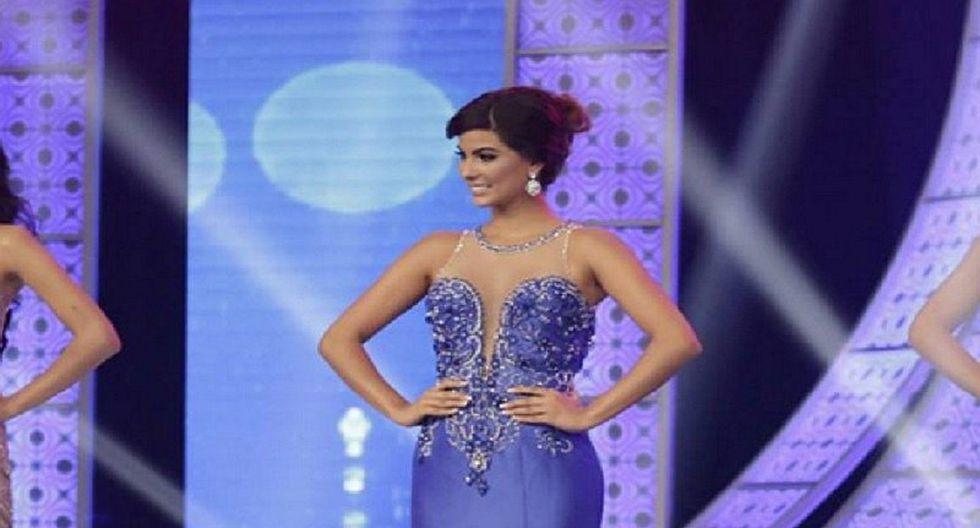 Ivana Yturbe no postulará el próximo año al Miss Perú Universo [VIDEO]