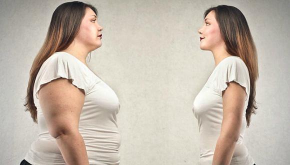 Pierde seis kilos en dos semanas y sin dejar de comer