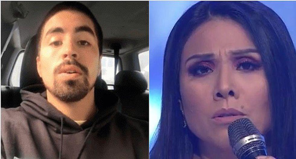Hijo de Javier Carmona deja contundente mensaje tras batalla legal con Tula Rodríguez