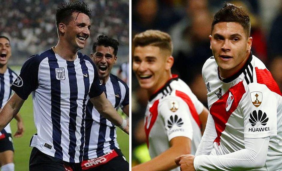 Alianza Lima vs. River Plate: Conoce los precios de las entradas del partido de la Copa Libertadores