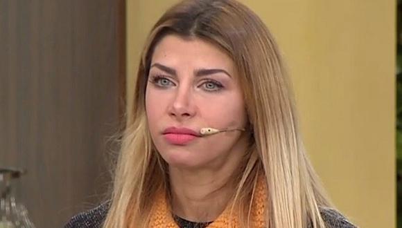 "Xoana González: ""Ya estoy divorciada de Rodrigo Valle"""
