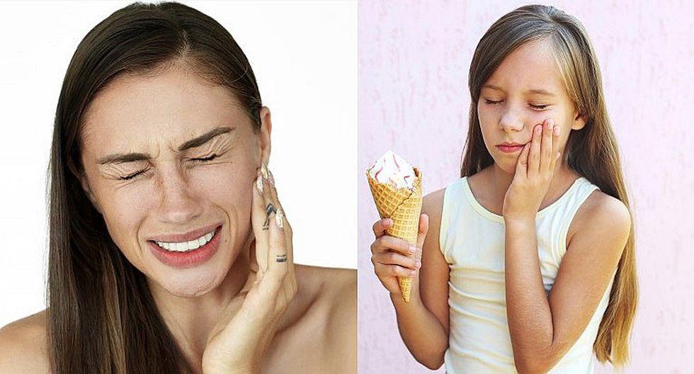 Cinco remedios caseros para el dolor de muelas