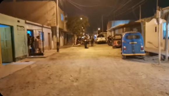 """Ica: cuatro jóvenes son heridos de bala por sujeto conocido como """"Yorman"""" (Foto: Pachacutec La Revista Digital Ica)"""