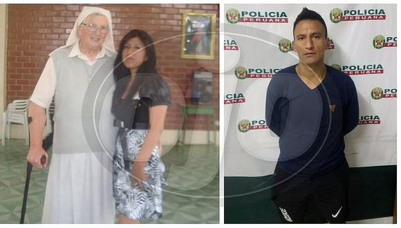 Feminicidio: asesinan a religiosa y dejan perturbador mensaje en su habitación en Ancón (FOTOS)