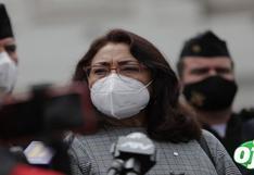 Miembros del gabinete Bermúdez pasarán por despistaje del COVID-19 tras contagio de ministro del Ambiente