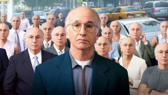 """HBO anuncia una nueva temporada de """"Curb Your Enthusiasm"""". (Foto: HBO)"""