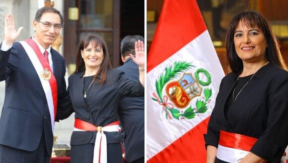 Silvia Ester Pessah renuncia a su cargo como Ministra de Salud