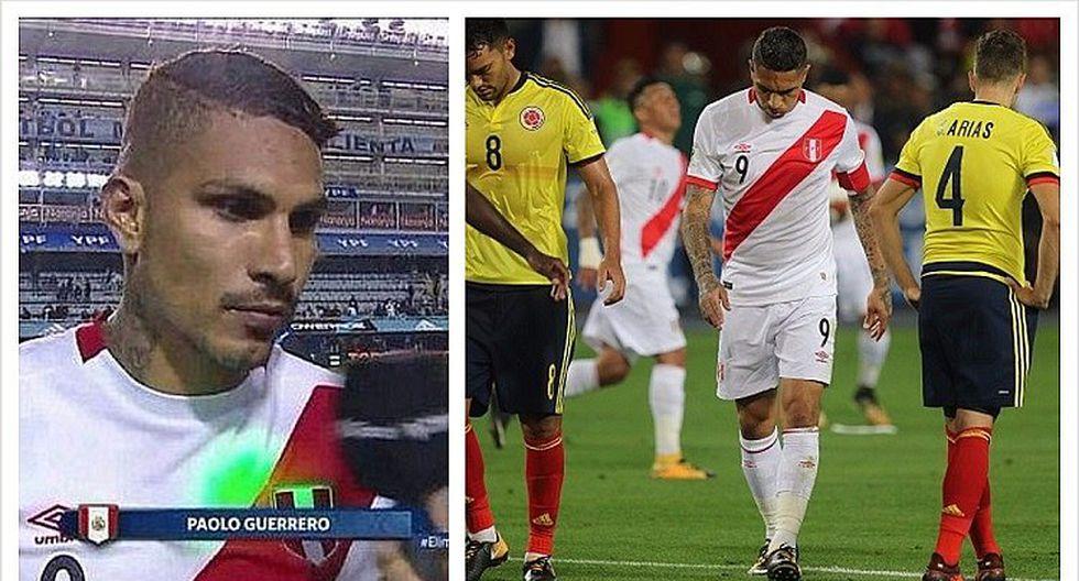 Rechazaron última apelación de Paolo Guerrero tras suspensión de 14 meses por dopaje