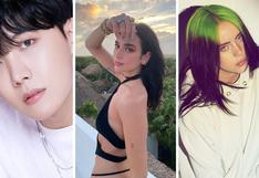 Grammy 2021: Billie Eilish, BTS, Dua Lipa y más artistas realizarán una presentación en la ceremonia | VIDEO