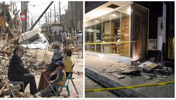 Terremoto en México: ¿cómo se logró avisar a la gente 50 segundos antes? (FOTOS y VIDEO)