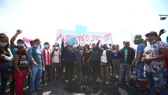 Agropecuarios anuncian 24 horas de paro nacional el 29 de diciembre (Foto: Archivo)